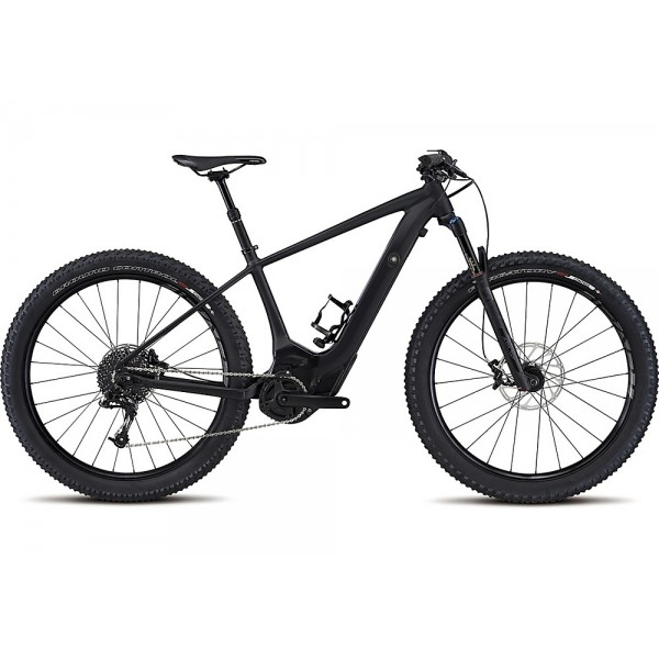 Turbo Levo Hardtail Comp 6Fattie