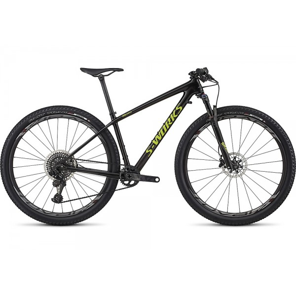 Women's Epic S-Works HT World Cup