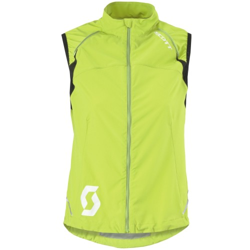 Cortavientos SCOTT W's Windbreaker TR 2 in 1