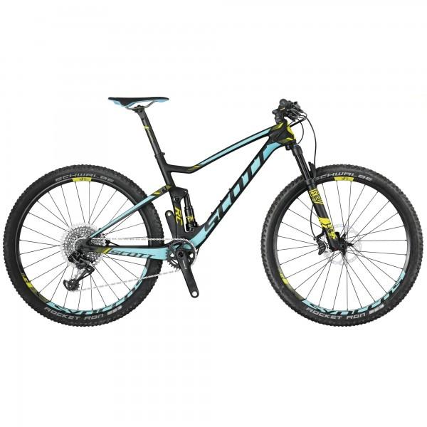Contessa Spark RC 700