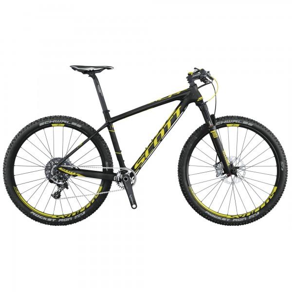 SCOTT Scale 700 RC Bike