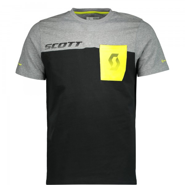 Camiseta CO Factory Team s/sl