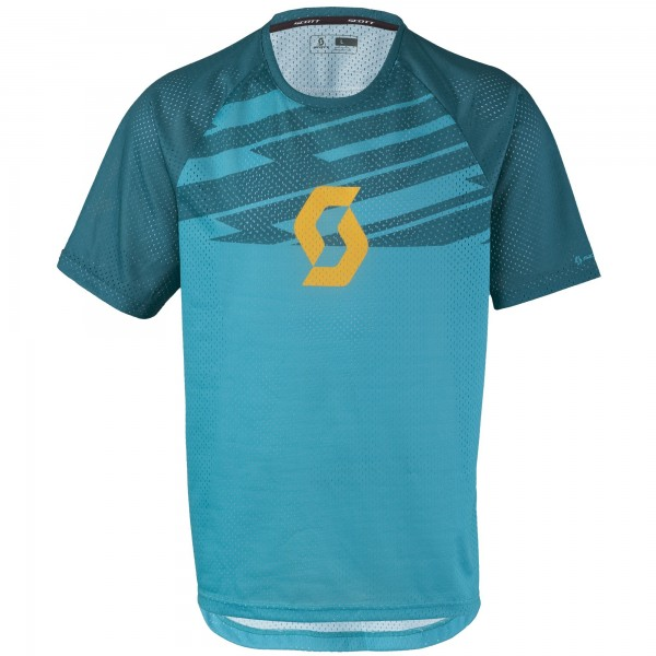 Maillot Trail DH s/sl