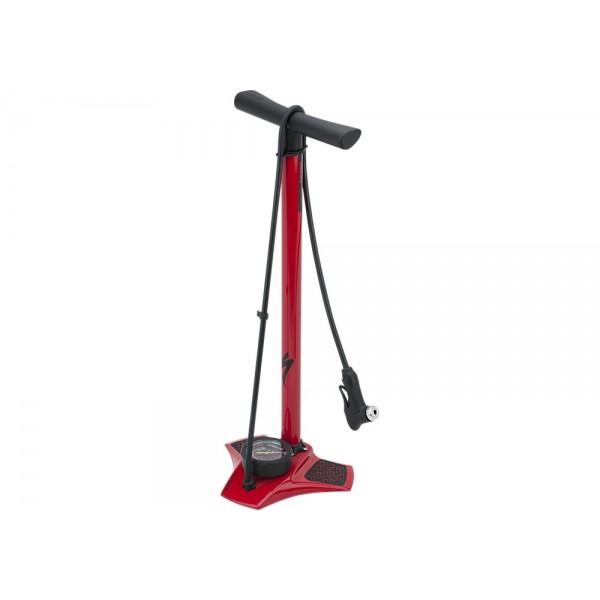 Rojo Air Tool Comp Floor Pump
