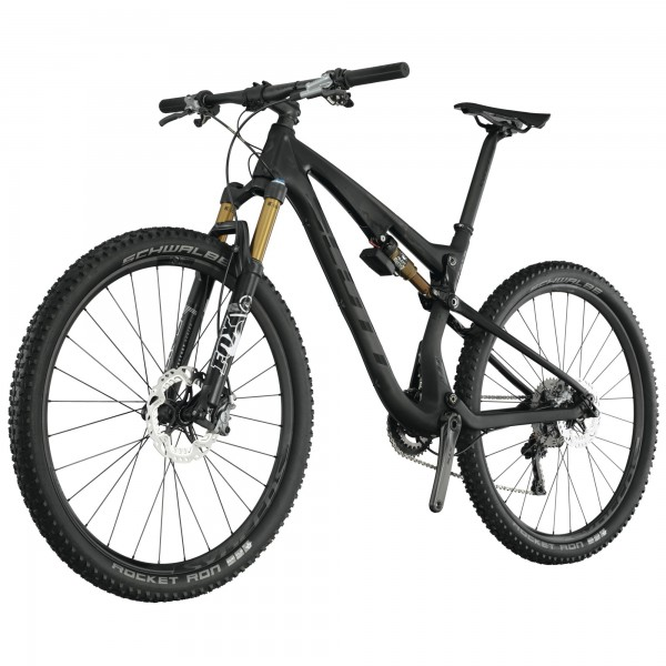 Spark 700 Ultimate Di2 Bike