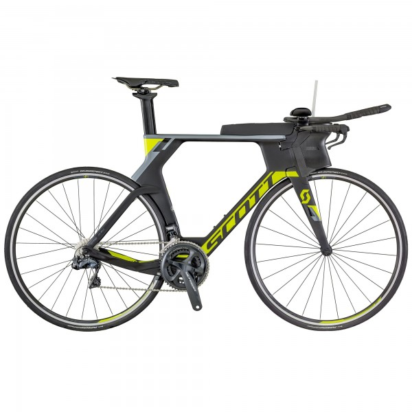 Bicicleta SCOTT Plasma RC