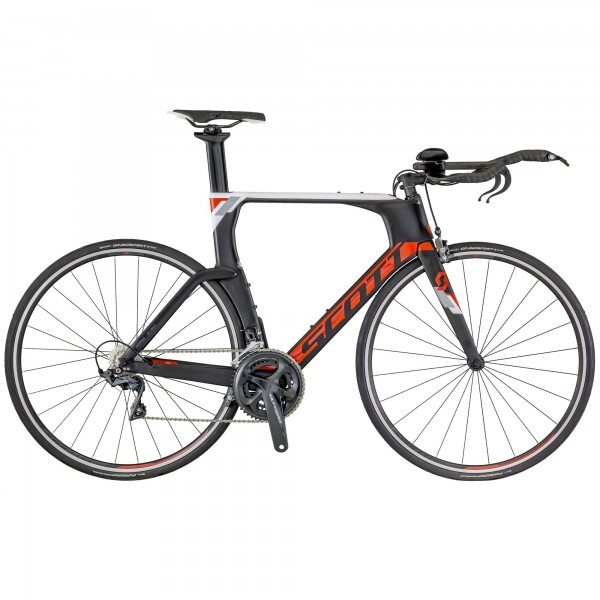 Bicicleta Plasma 10 SCOTT