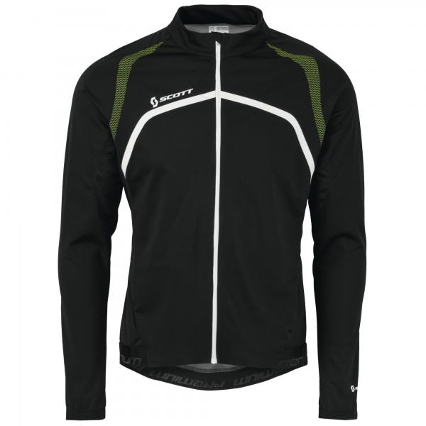 SCOTT Windstopper Premium EV2.0 l/sl Shirt