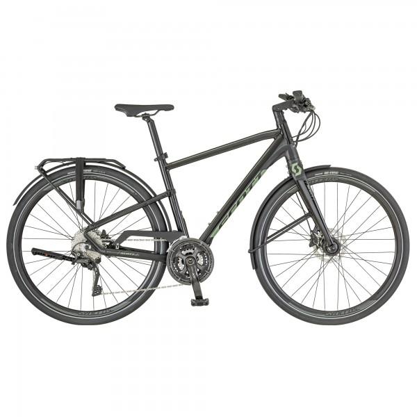 Bicicleta SCOTT Silence 10 Men
