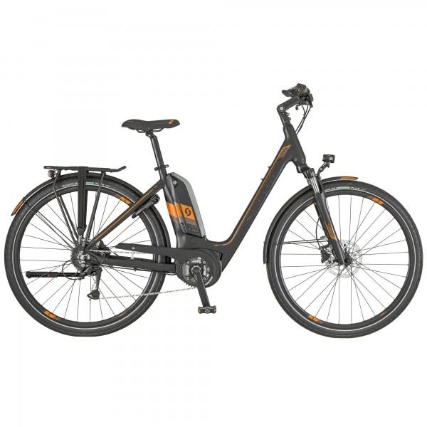 Bicicleta SCOTT E-Sub Active Unisex