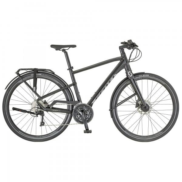 Bicicleta SCOTT Silence 20 Men