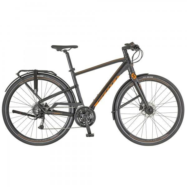 Bicicleta SCOTT Silence 30 Men