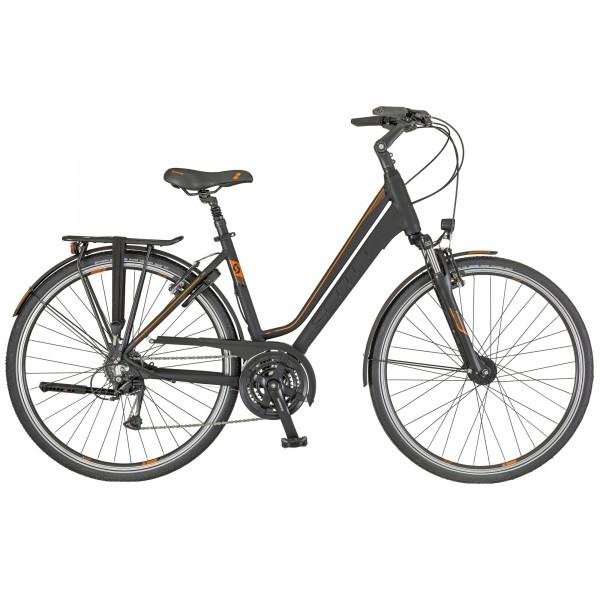 Bicicleta SCOTT Sub Comfort 10 Unisex