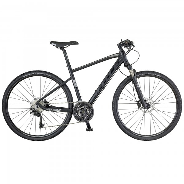 Bicicleta SCOTT Sub Cross 10 Men