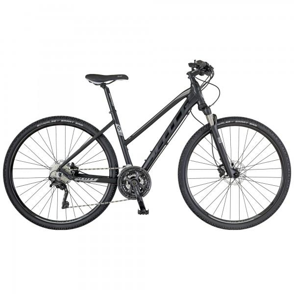 Bicicleta SCOTT Sub Cross 10 Lady