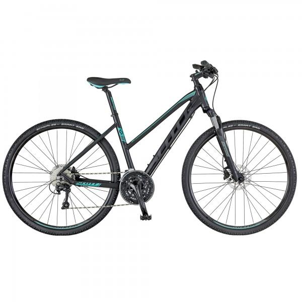 Bicicleta SCOTT Sub Cross 20 Lady