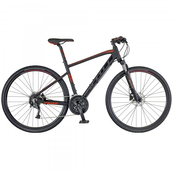 Bicicleta SCOTT Sub Cross 30 Men
