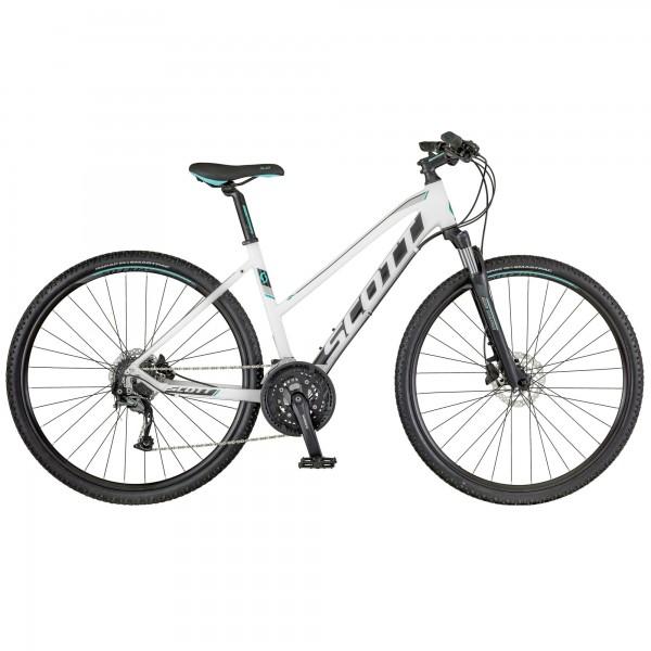 Bicicleta SCOTT Sub Cross 30 Lady