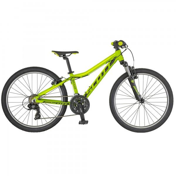 Bicicleta SCOTT Scale JR 24