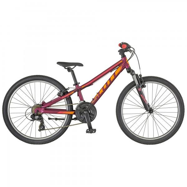Bicicleta SCOTT Contessa JR 24