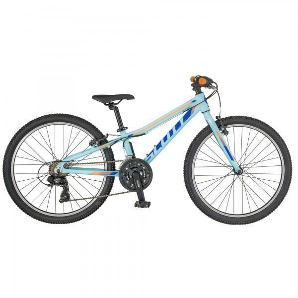 Bicicleta SCOTT Contessa JR 24 rigid fork