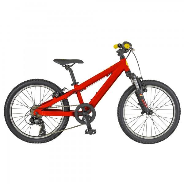 Bicicleta SCOTT Voltage JR 20