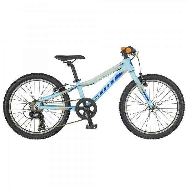 Bicicleta SCOTT Contessa JR 20 rigid fork