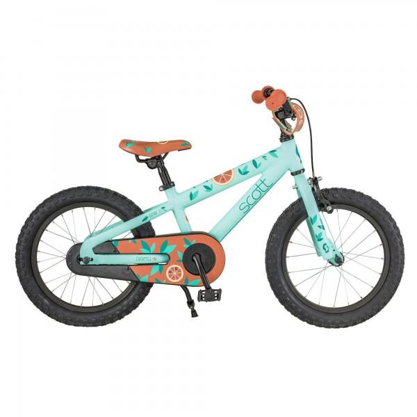 Bicicleta SCOTT Contessa JR 16