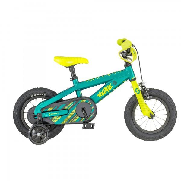 Bicicleta SCOTT Voltage JR 12