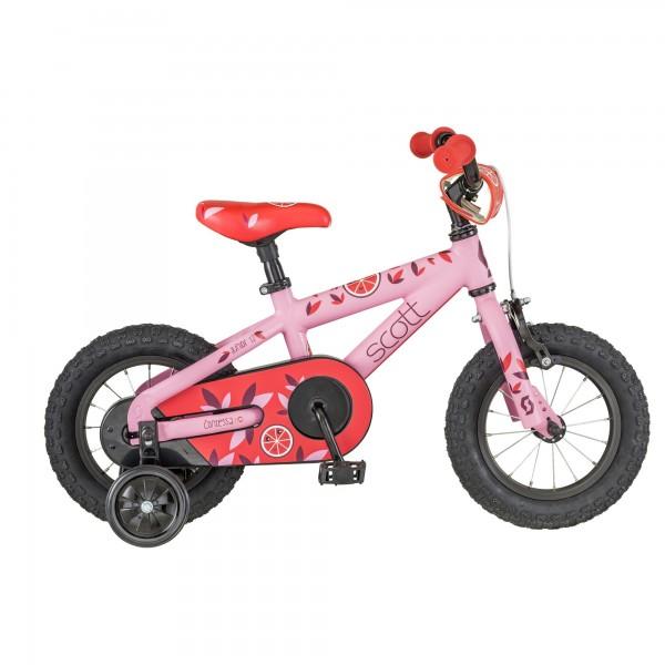 Bicicleta SCOTT Contessa JR 12