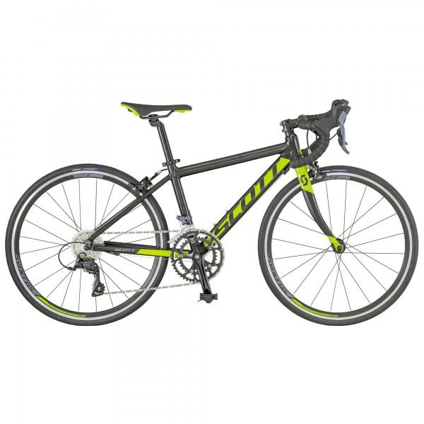 Bicicleta SCOTT Speedster JR 24
