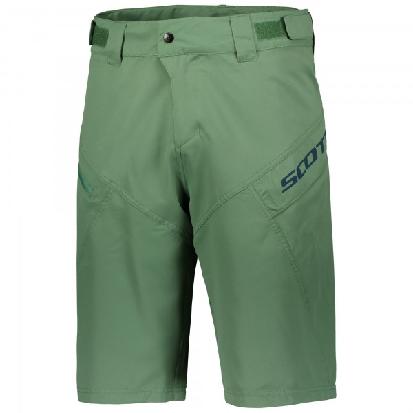 Culotte Trail 50 ls/fit w/pad SCOTT
