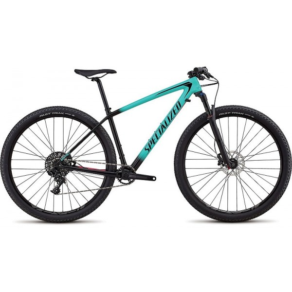 Epic Hardtail Comp Carbon Mujer