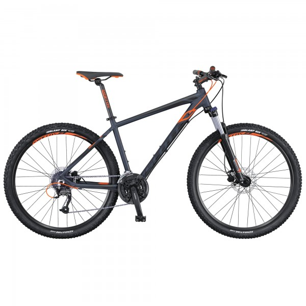 SCOTT Aspect 750 Anthr./Black/Orange