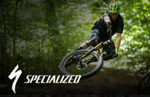 Mountain bikes Specialized