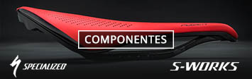 Componentes S-Works