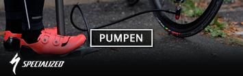 Pumpen Specialized
