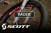 Wheels Syncros Scott