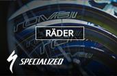 Räder Specialized