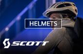 Helmets Scott