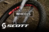 Wheels Syncros Scott
