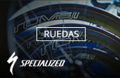 Ruedas Specialized