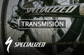 Transmisiones Specialized
