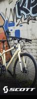 Trekking Bikes Scott