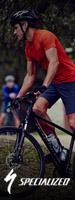 Trekking Bikes Specialized