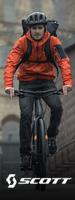Urban bikes Scott