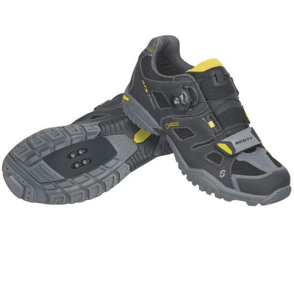 Zapatillas Trail Evo GORE-TEX® SCOTT