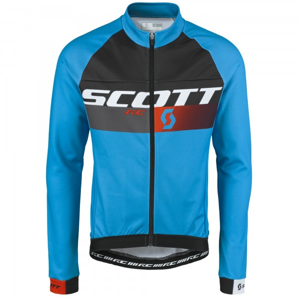 Camiseta RC Pro AS 10 l/sl SCOTT