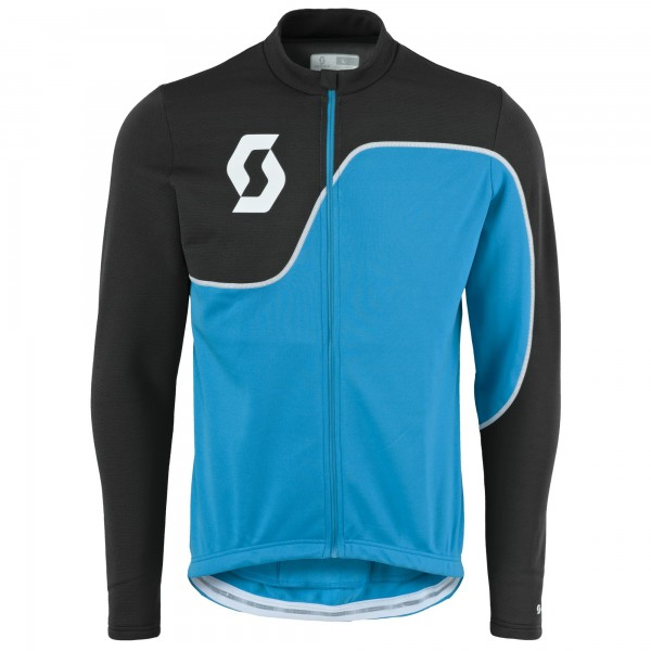 Camiseta Endurance AS 10 l/sl SCOTT