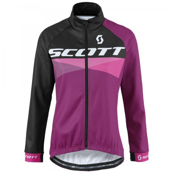 Camiseta mujer RC Pro AS 10 l/sl SCOTT